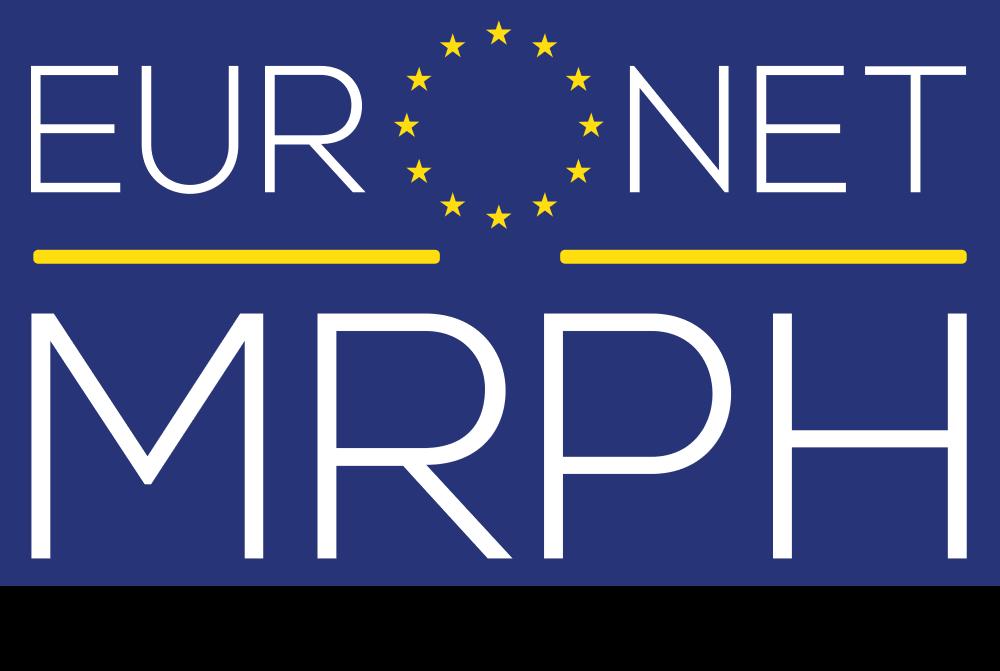 EuroNet MRPH Logo